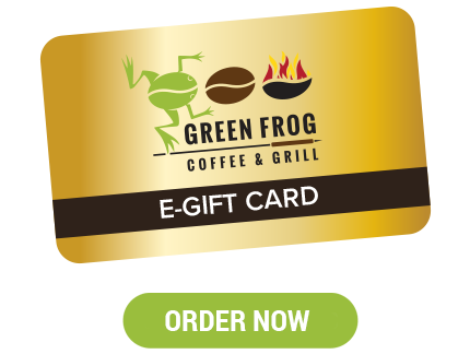 Green Frog Loyalty - Rewards Signup/Lookup